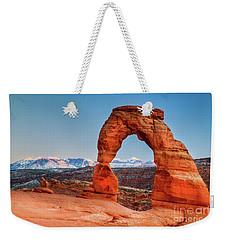 Utah's Arch Weekender Tote Bag