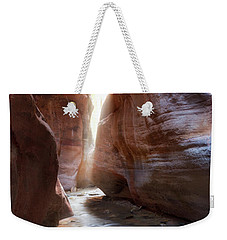 Utah's Underworld Weekender Tote Bag