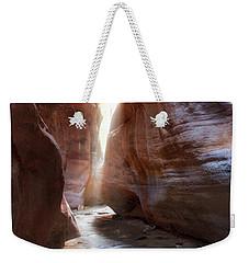 Utah's Underworld Weekender Tote Bag