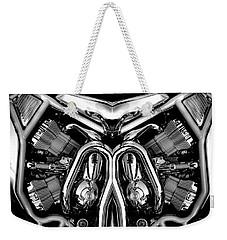 V-rod Weekender Tote Bag