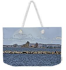 Vaennern Lake Weekender Tote Bag