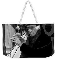 Vagrant Music Weekender Tote Bag