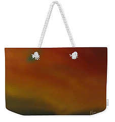 Vague 9 Weekender Tote Bag