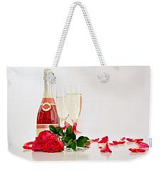 Valentine's Display Weekender Tote Bag