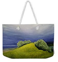 Valle Vista Meadow Weekender Tote Bag