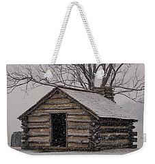 Valley Forge Weekender Tote Bag