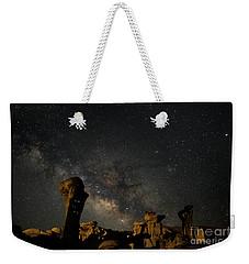 Valley Of Dreams Weekender Tote Bag