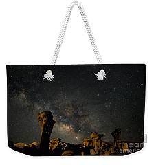 Valley Of Dreams Weekender Tote Bag by Keith Kapple