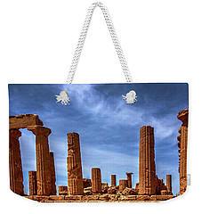 Valley Of The Temples IIi Weekender Tote Bag