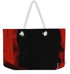 Vampire Weekender Tote Bag