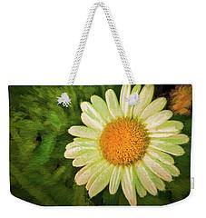 Van Gogh Daisey Weekender Tote Bag
