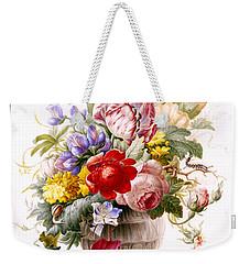 Vanitas Still Life Weekender Tote Bag