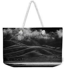 Vapor Weekender Tote Bag