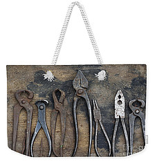 Various Forceps Weekender Tote Bag