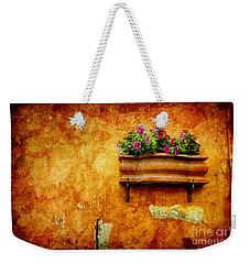 Vase Weekender Tote Bag