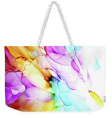Veda Weekender Tote Bag