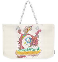 Vedauwoo Shaman Weekender Tote Bag