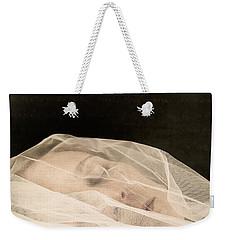Veiled Weekender Tote Bag