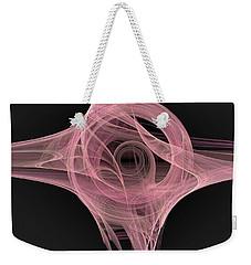 Veiled Eye Weekender Tote Bag