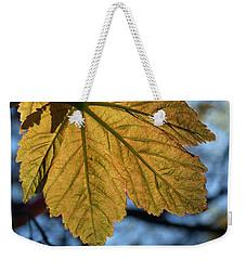 Veinage Weekender Tote Bag