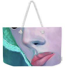 Venetian Mystique Weekender Tote Bag