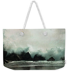 Venice Beach, California Weekender Tote Bag