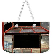 Ventanas Weekender Tote Bag