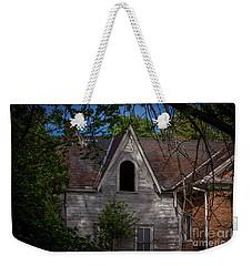 Ventilated Weekender Tote Bag