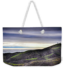 Ventura Two Sisters Weekender Tote Bag
