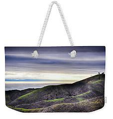 Ventura Two Sisters Weekender Tote Bag by Kyle Hanson