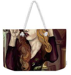 Venus Returns Weekender Tote Bag