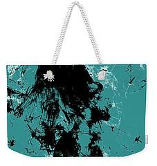 Venus Williams 4f Weekender Tote Bag by Brian Reaves