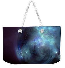 Venusian Portal Weekender Tote Bag