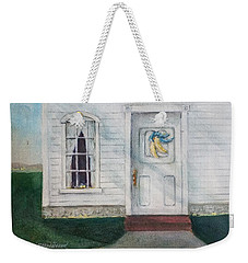 Vermont Fall Colors Weekender Tote Bag
