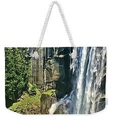 Vernal Falls Weekender Tote Bag
