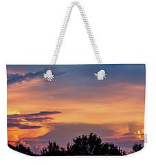 Vero Sunrise Weekender Tote Bag