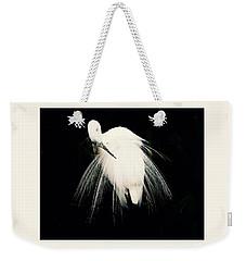 Version 2 Weekender Tote Bag