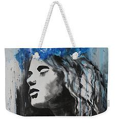 Vesna Weekender Tote Bag