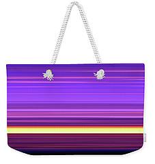 Vesperalia Weekender Tote Bag