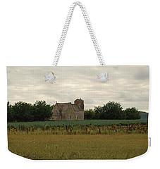 Vezac Church 1300 Weekender Tote Bag