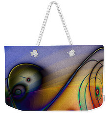 Viaje Epico Weekender Tote Bag