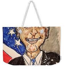 Vice President Joe Biden Weekender Tote Bag
