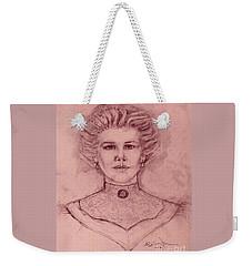 Victorian Age Weekender Tote Bag