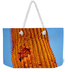 Victor's Golden Hour Weekender Tote Bag