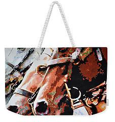Viello Weekender Tote Bag