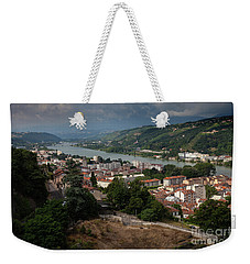 Vienne, France Weekender Tote Bag