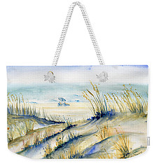 View From Marty's Playland Ocmd Weekender Tote Bag