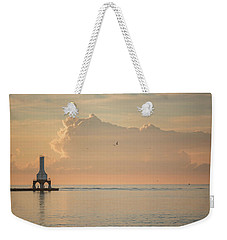 View Of Heaven II Weekender Tote Bag