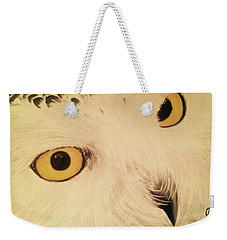 View Of Nature Weekender Tote Bag by Annie Poitras
