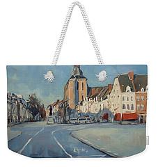 View To Boschstraat Maastricht Weekender Tote Bag